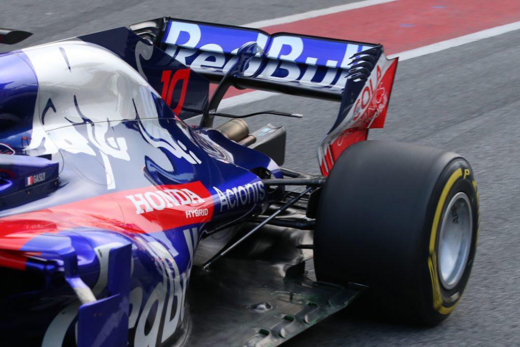 F1 | L'Alpha Tauri 2020 sarà presentata il 14 febbraio a Salisburgo