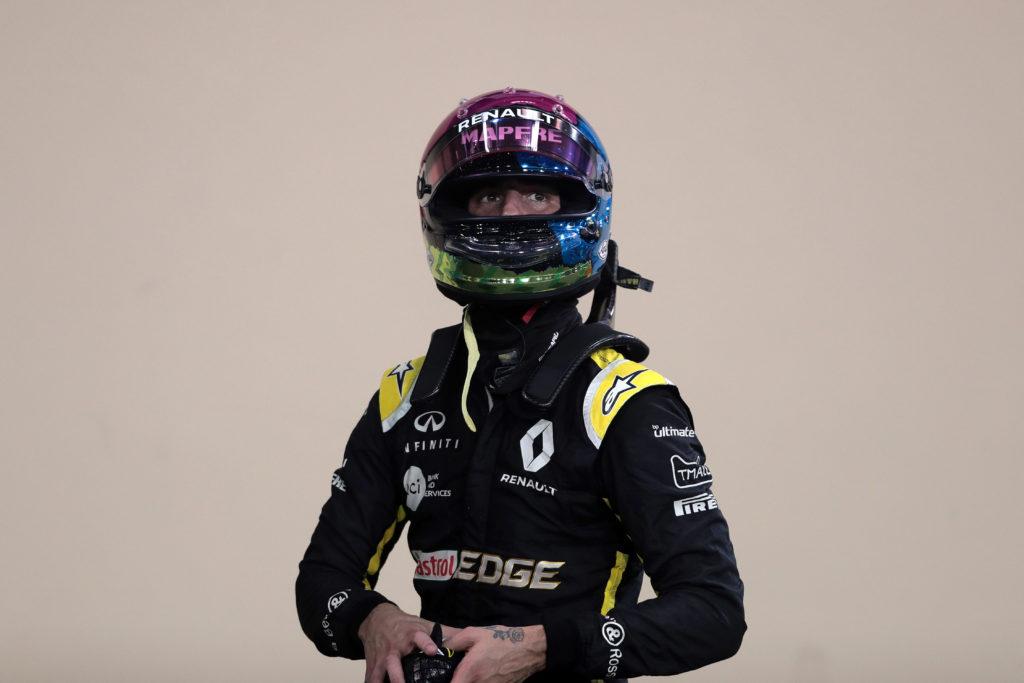 F1 | Stampa olandese sicura: Ricciardo aveva firmato un pre-contratto con Ferrari per il 2019