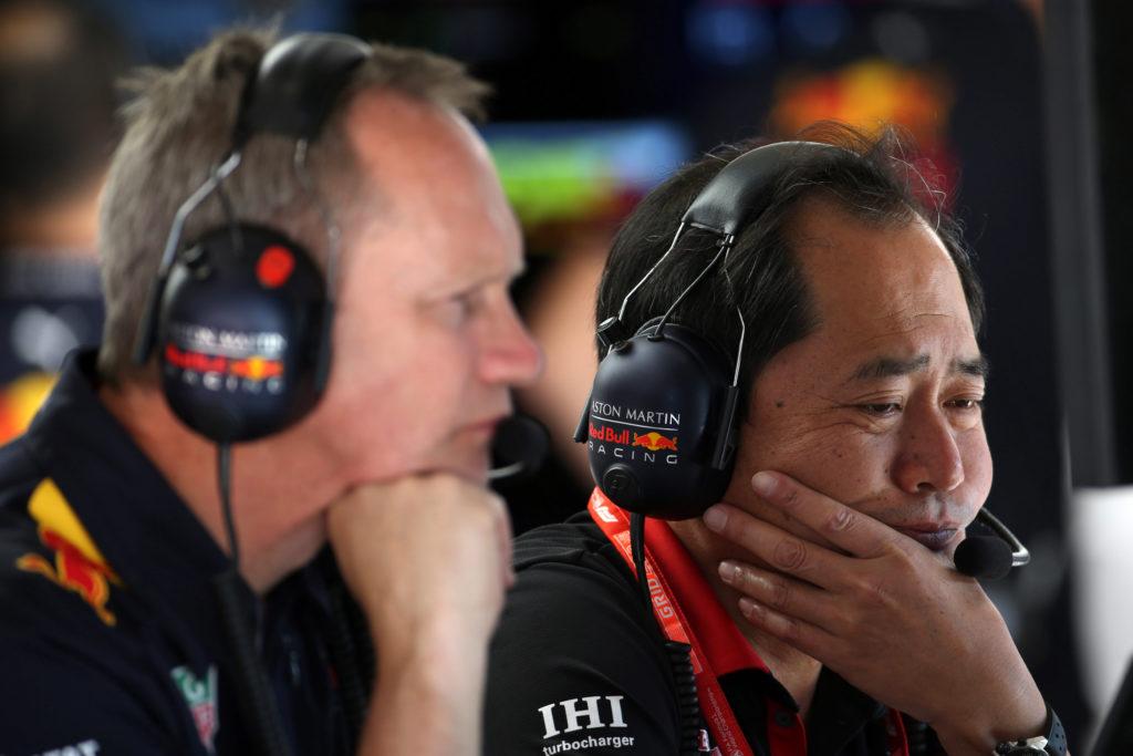 F1 | Honda, Toyoharu Tanabe e gli obiettivi per il 2020
