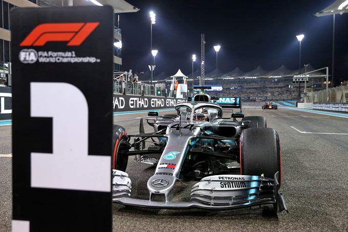 F1   GP Abu Dhabi: l'analisi della qualifica