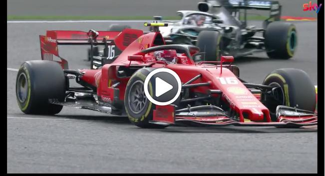 F1 | Leclerc rinnova con la Ferrari: il punto di Mara Sangiorgio [VIDEO]