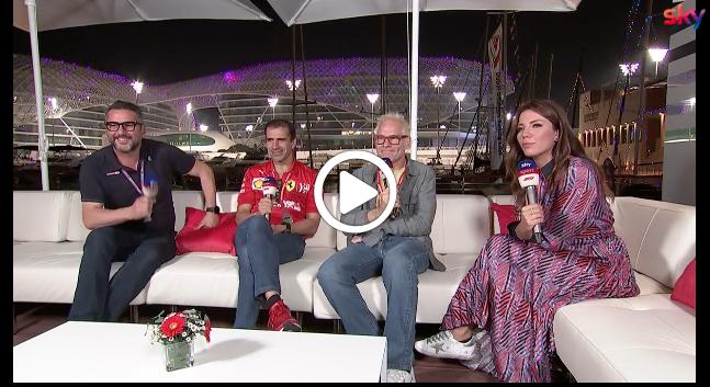 Formula 1 | GP Abu Dhabi, i voti di Villeneuve e Genè su questa stagione 2019 [VIDEO]