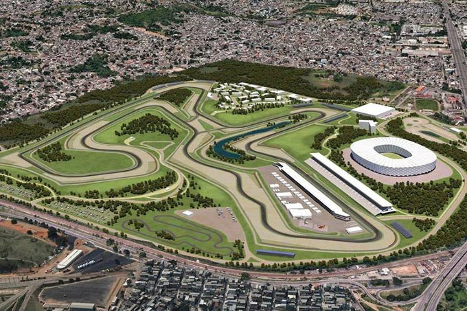 F1 | GP Brasile, Rio accelera l'ingresso nel calendario 2021
