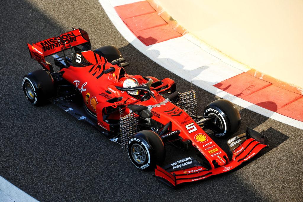Formula 1 | Ferrari, confermata la data di presentazione della vettura 2020