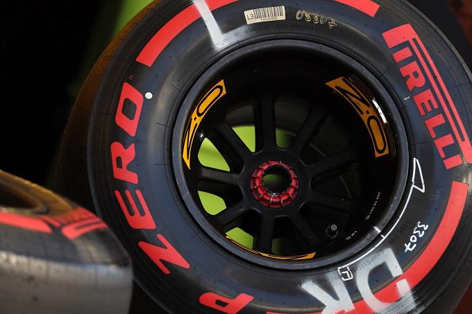 F1 | Pirelli commenta la scelta dei team di mantenere le gomme 2019 nella prossima stagione