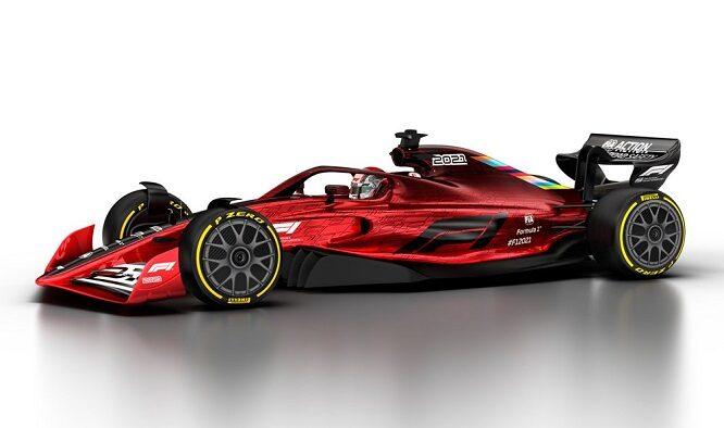 "Formula 1 | Green sul 2021: ""L'aerodinamica renderà le vetture instabili"""