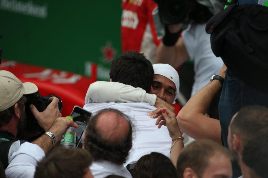 """F1   Mercedes, Wolff sul futuro: """"Decisioni definitive solo dopo aver conosciuto le intenzioni di Hamilton"""""""