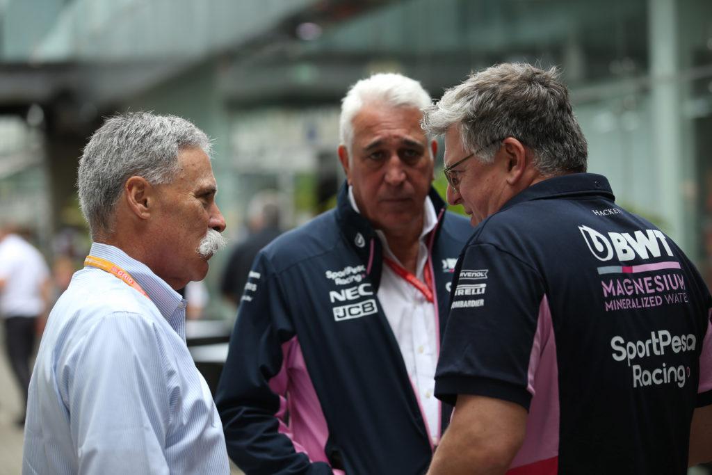 F1 | Aston Martin – Stroll, trattativa in fase avanzata dopo le discussioni delle ultime settimane