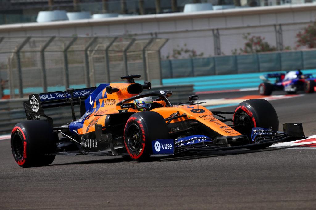 Formula 1 | McLaren annuncia la costruzione di un nuovo simulatore in vista del 2021