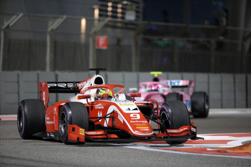 F1 | Mick Schumacher non eseguirà alcun test con il team Alfa Romeo nel 2020