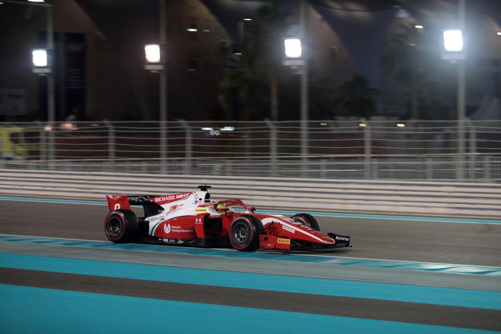 """F1   Mick Schumacher sogna in grande: """"Voglio guadagnarmi un posto in Formula 1"""""""