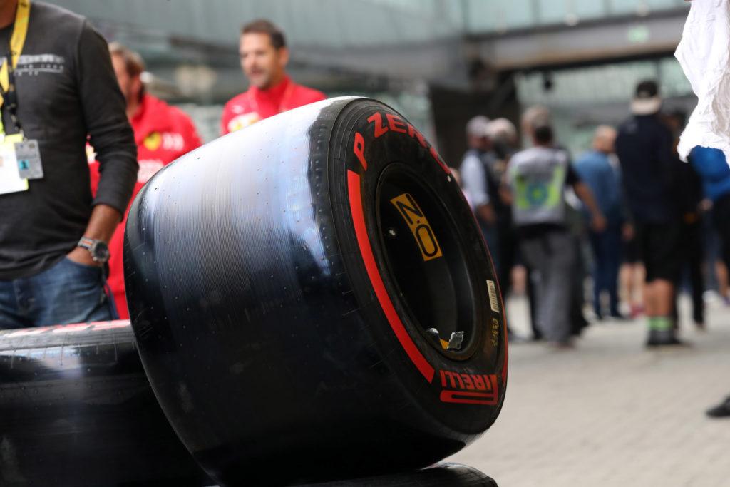 F1 | Pirelli conferma le mescole per i Gran Premi di Australia, Bahrain, Vietnam e Cina