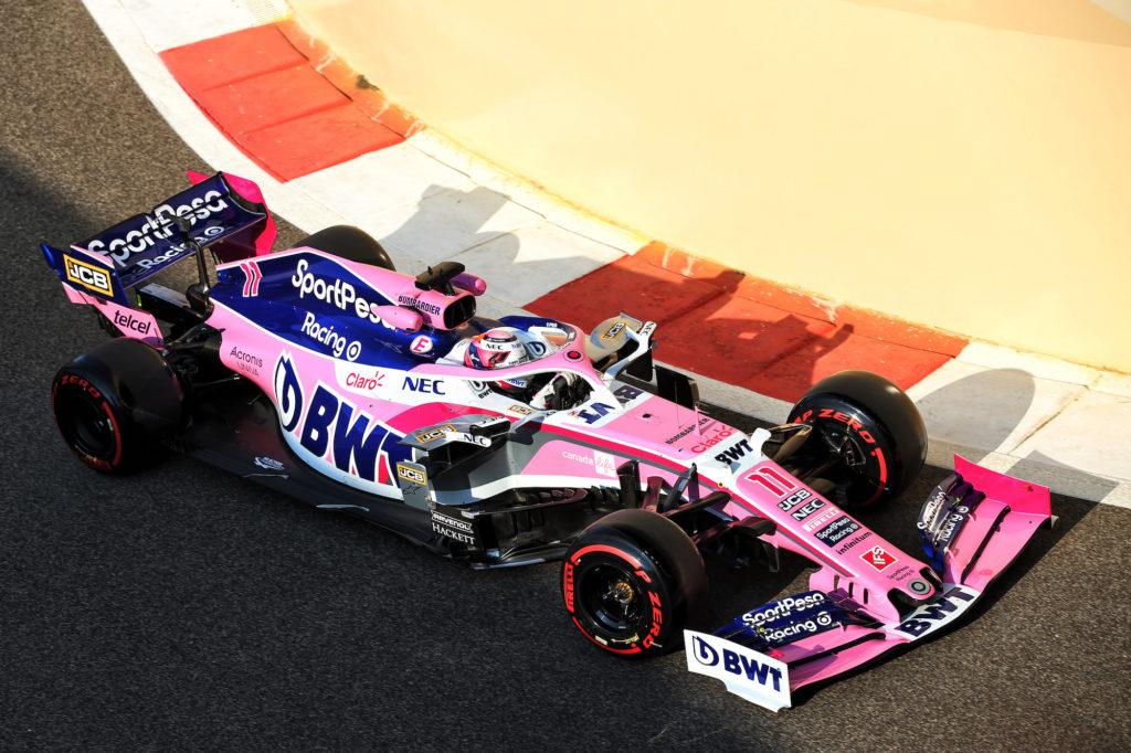 """F1   Szafnauer sulle norme 2021: """"Racing Point non è ancora totalmente soddisfatta"""""""