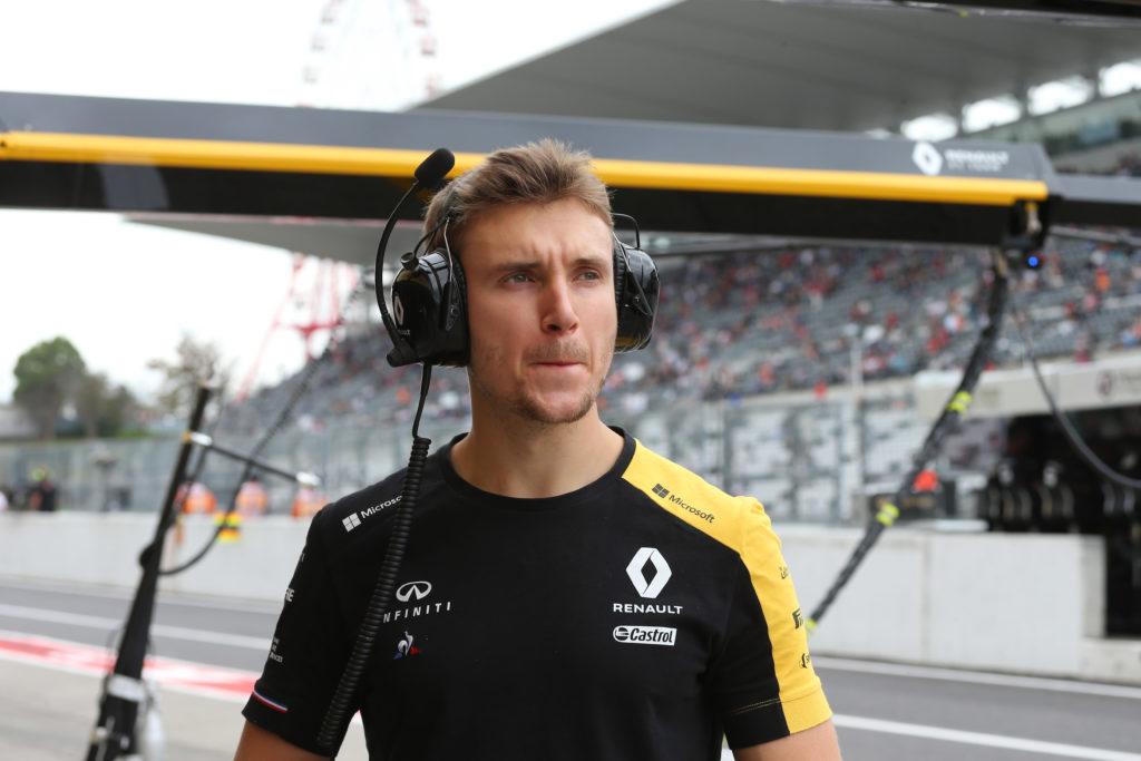 """F1   Sirotkin consiglia la Williams: """"Dovrebbero concentrarsi sul 2021"""""""