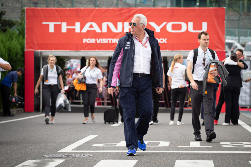 Aston Martin, dietro Stroll c'è la Mercedes: terremoto per la Red Bull