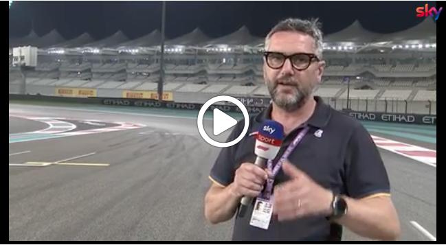 F1 | GP Abu Dhabi, Ferrari commette un clamoroso autogol a Yas Marina: l'analisi di Carlo Vanzini [VIDEO]