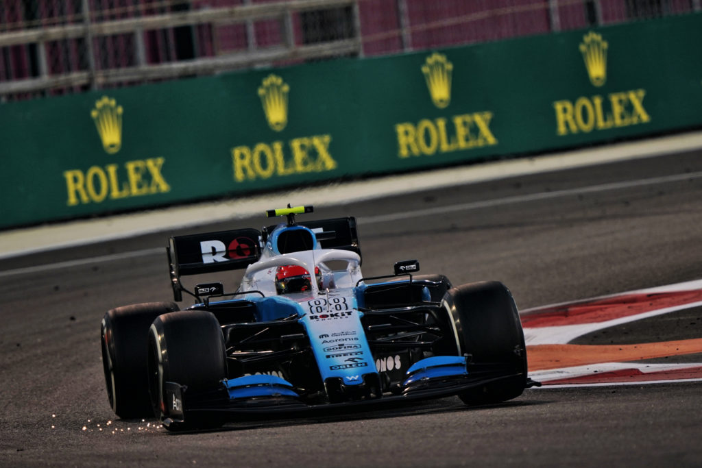 F1   Racing Point, Szafnauer conferma l'interesse verso Kubica