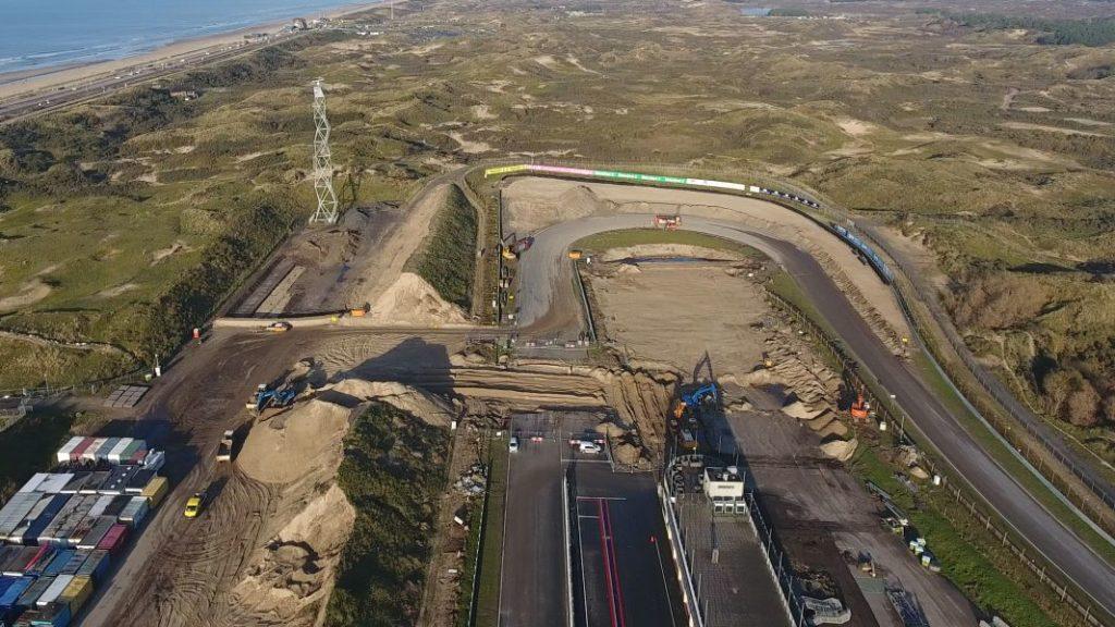 "F1 | GP Olanda, Lammers difende il banking di Zandvoort: ""Renderà la pista unica"""