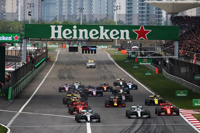 F1 | Coronavirus, la Cina sospende gli eventi motoristici fino ad aprile: gara di Shanghai a rischio?