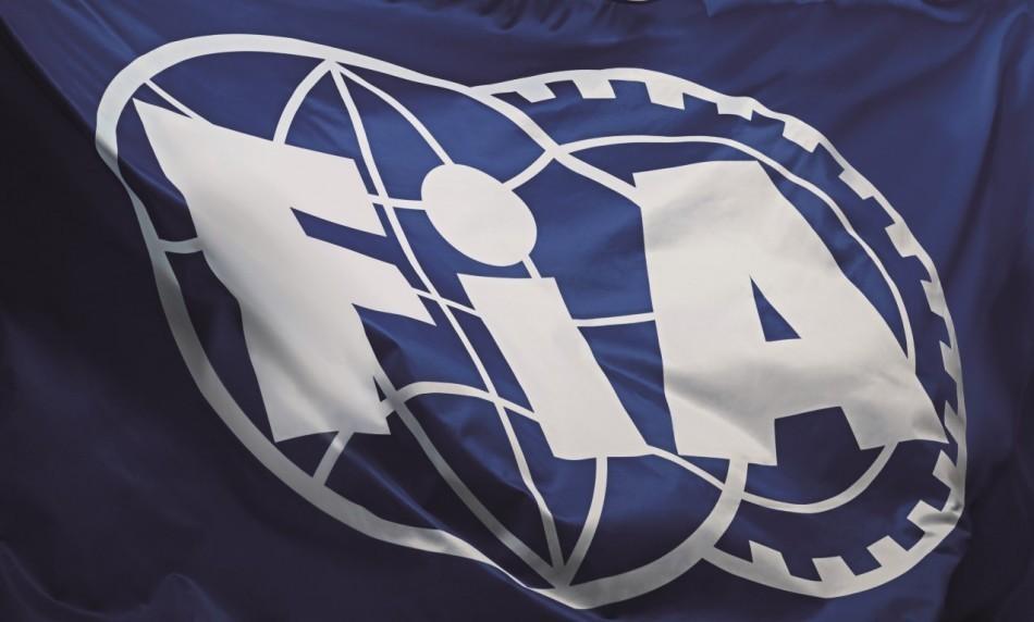 Coronavirus, la FIA monitora la situazione in Cina
