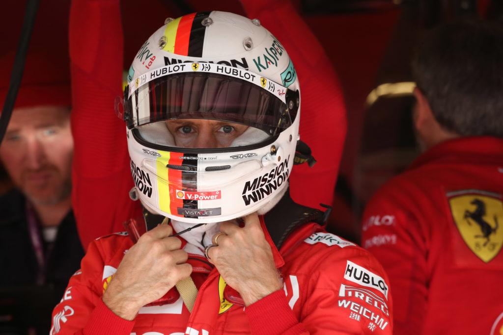 F1 | Stampa tedesca, Ferrari vuole discutere il rinnovo con Vettel
