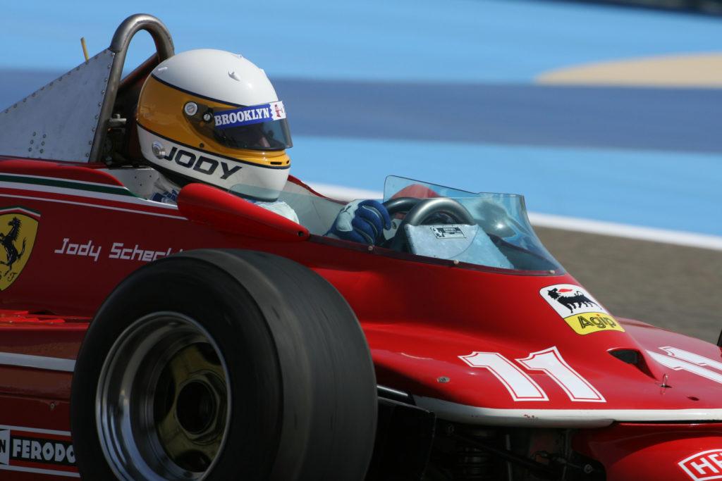 "F1 | Ferrari: ""Tanti auguri Jody Scheckter!"""
