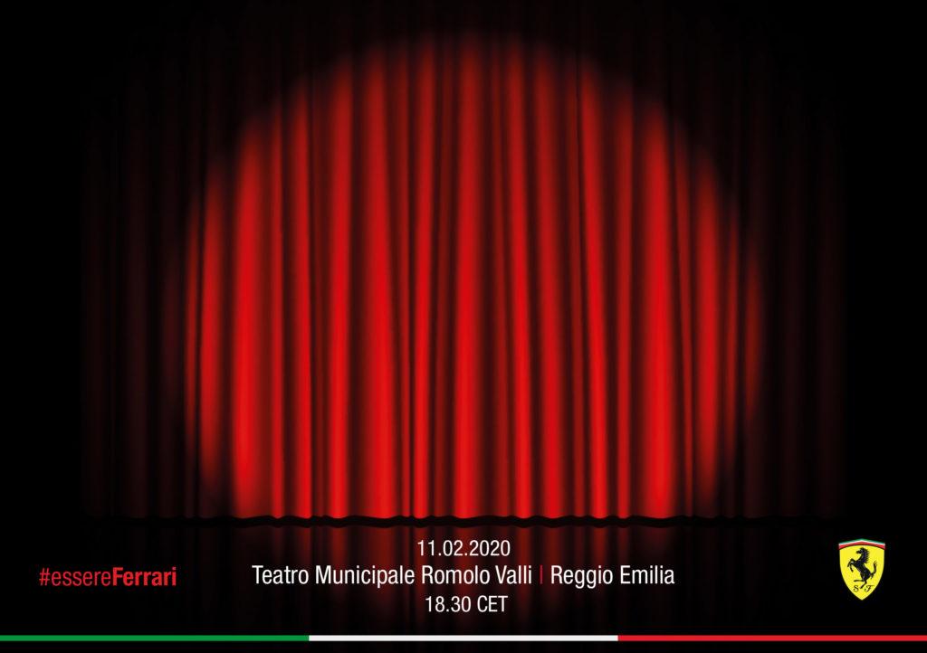 F1 | Ferrari, la nuova monoposto verrà presentata a Reggio Emilia