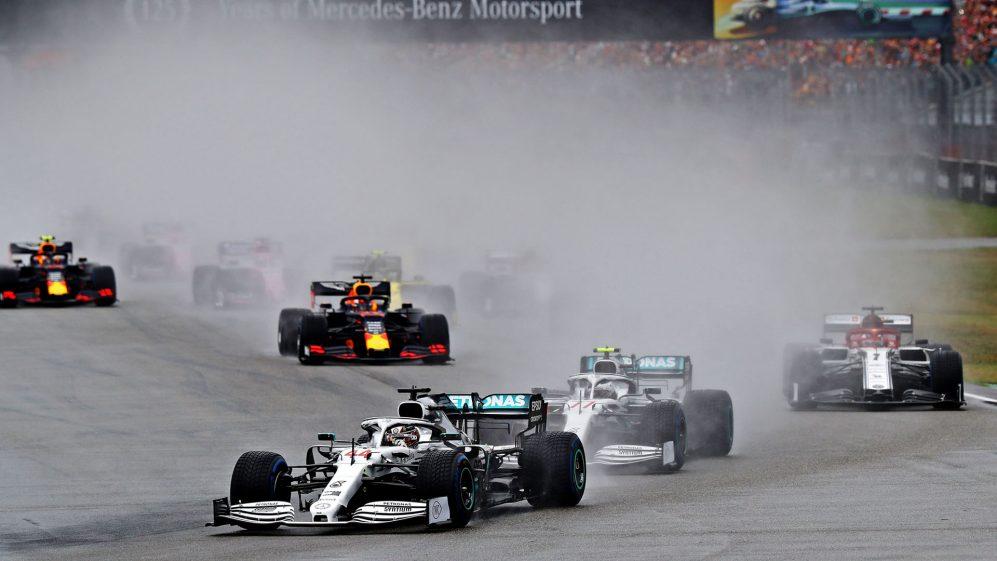 F1 | GP Germania 2019 votato come il più bello dell'ultimo decennio