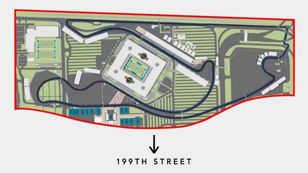 F1 | GP Miami, previste modifiche alla pista e all'orario