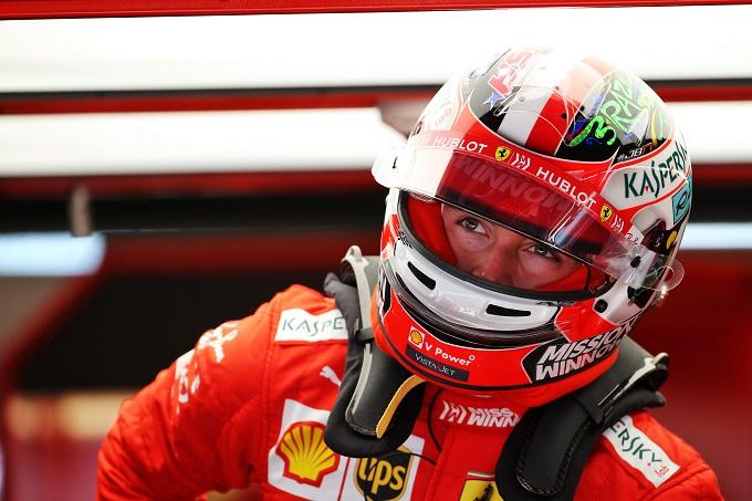 """F1   Marko: """"Il migliore pilota tra quelli non Red Bull? Leclerc"""""""