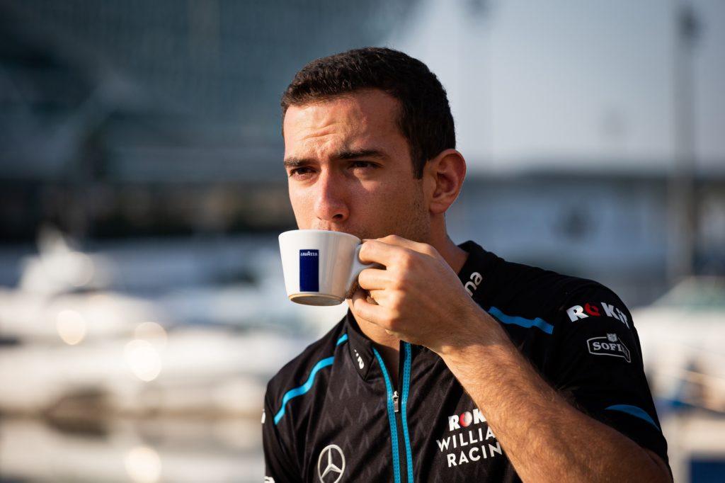 F1 | Caffè Lavazza nuovo partner ufficiale della Williams per il 2020
