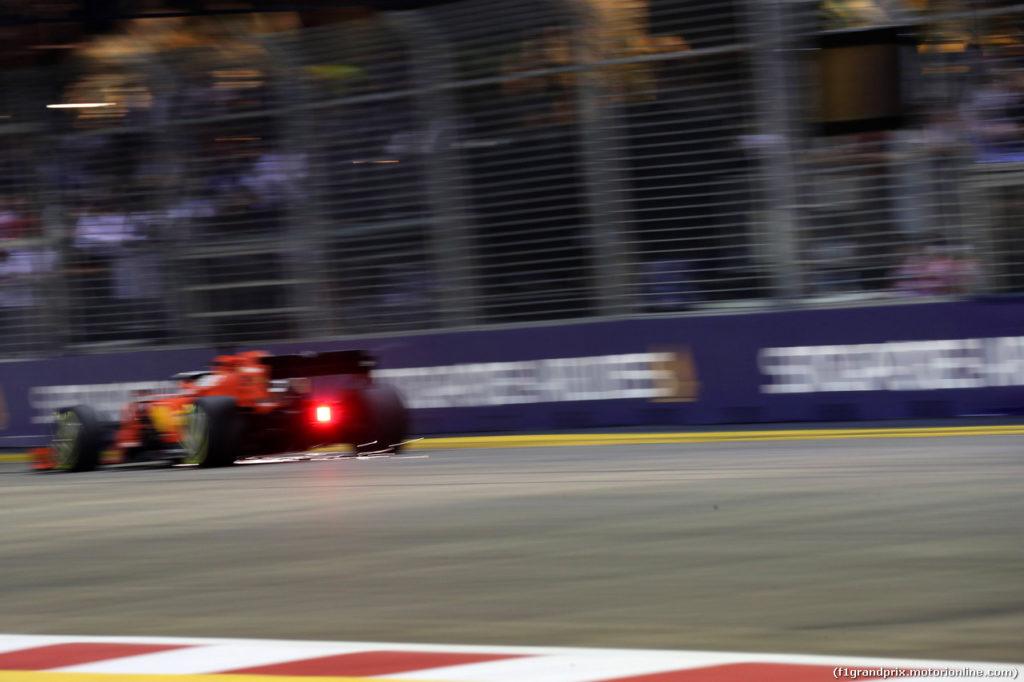 F1 | La nuova Ferrari, il futuro di Vettel e le chiacchiere da bar…