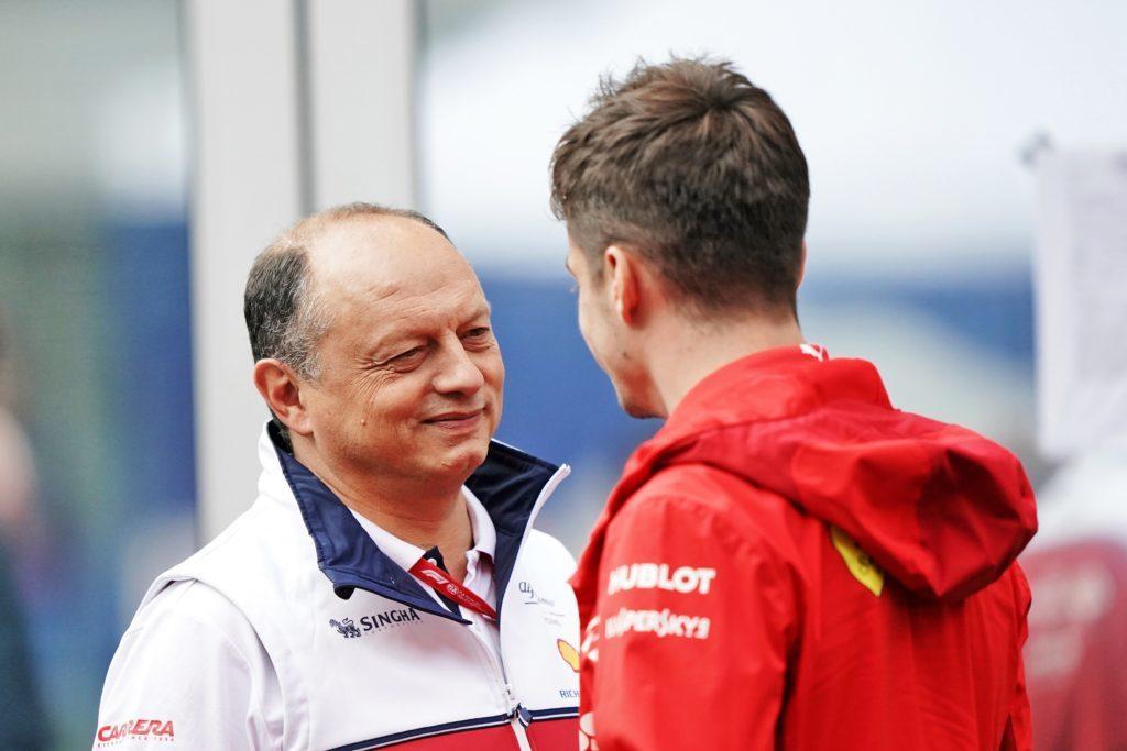 F1 | Vasseur: