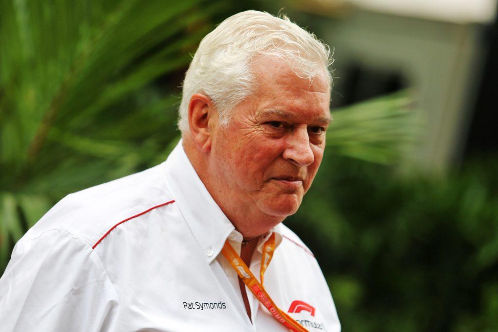 F1 | Pat Symonds sorpreso dal tempo impiegato dai motoristi per raggiungere le prestazioni Mercedes