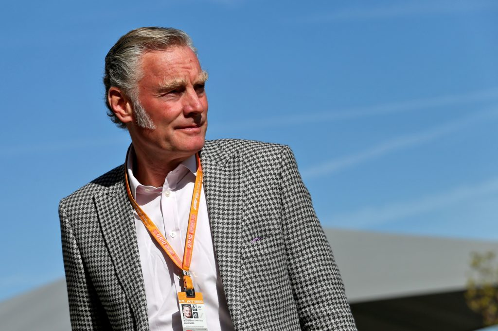 F1 | Liberty Media, ufficiali le dimissioni di Sean Bratches