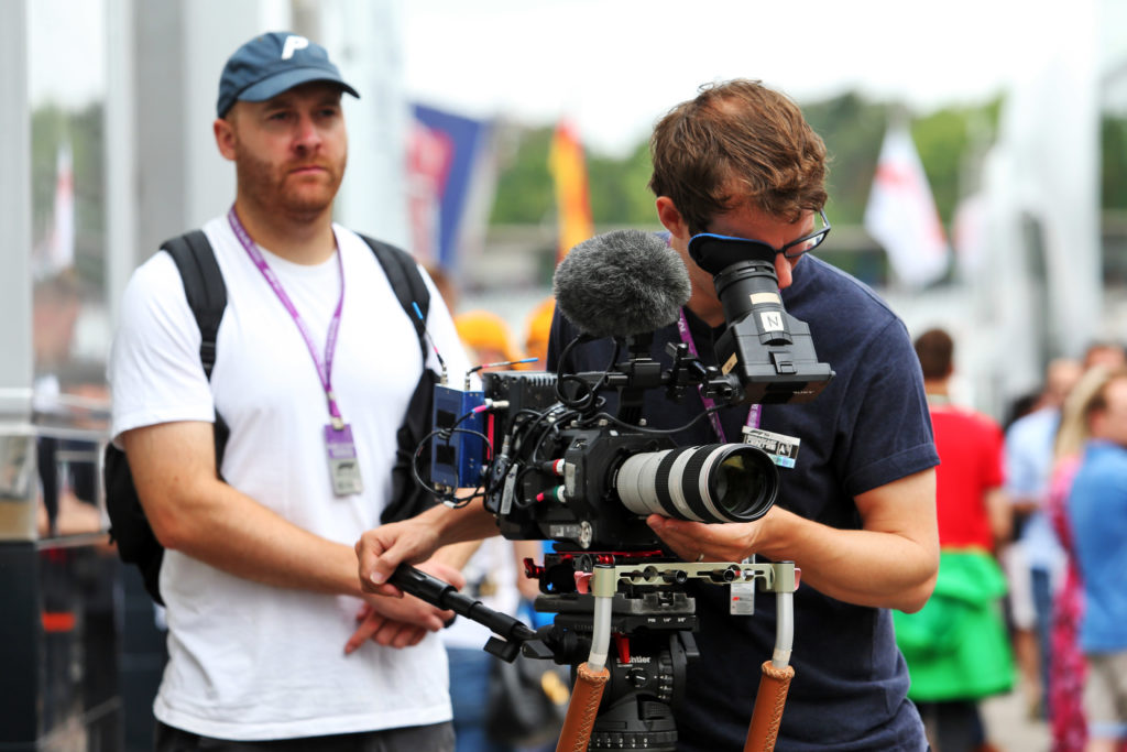 Formula 1: Drive to Survive 2 in arrivo su Netflix a febbraio