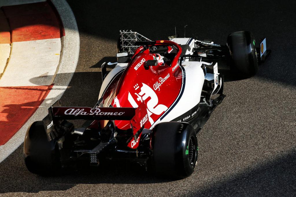 F1 | Alfa Romeo, superati i crash test sul telaio della C39