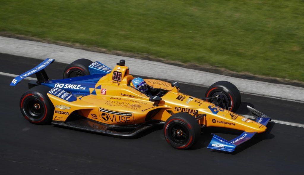 Indy500 | Honda cede: Alonso correrà la 500 Miglia col team Andretti