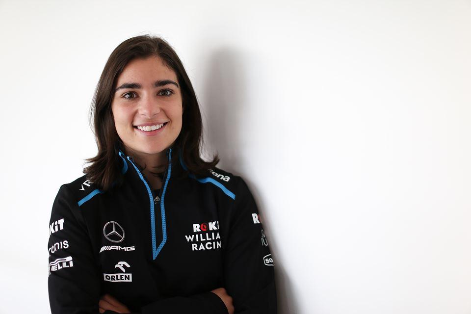 Formula 1 | Williams conferma Jamie Chadwick anche per il 2020