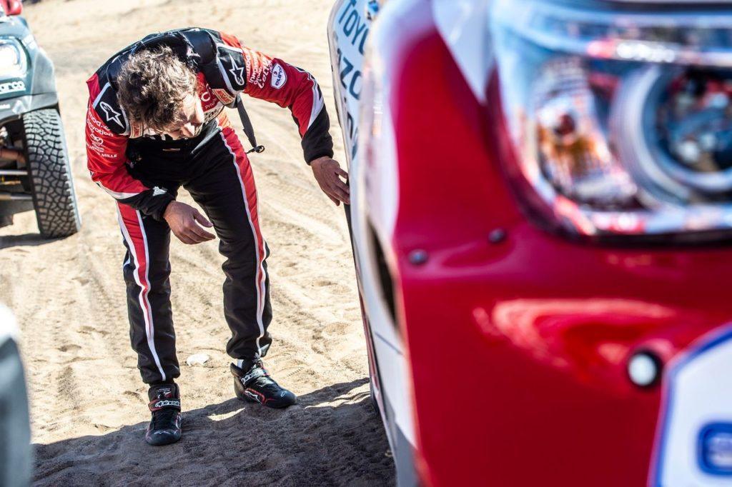 """Alonso sulla Dakar: """"E' una gara dove serve esperienza"""""""