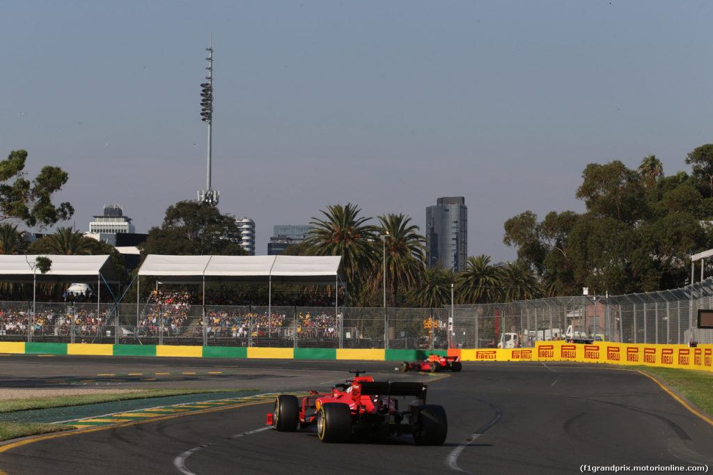 F1 | Incendi Australia, Melbourne non mette a rischio lo svolgimento del GP a marzo