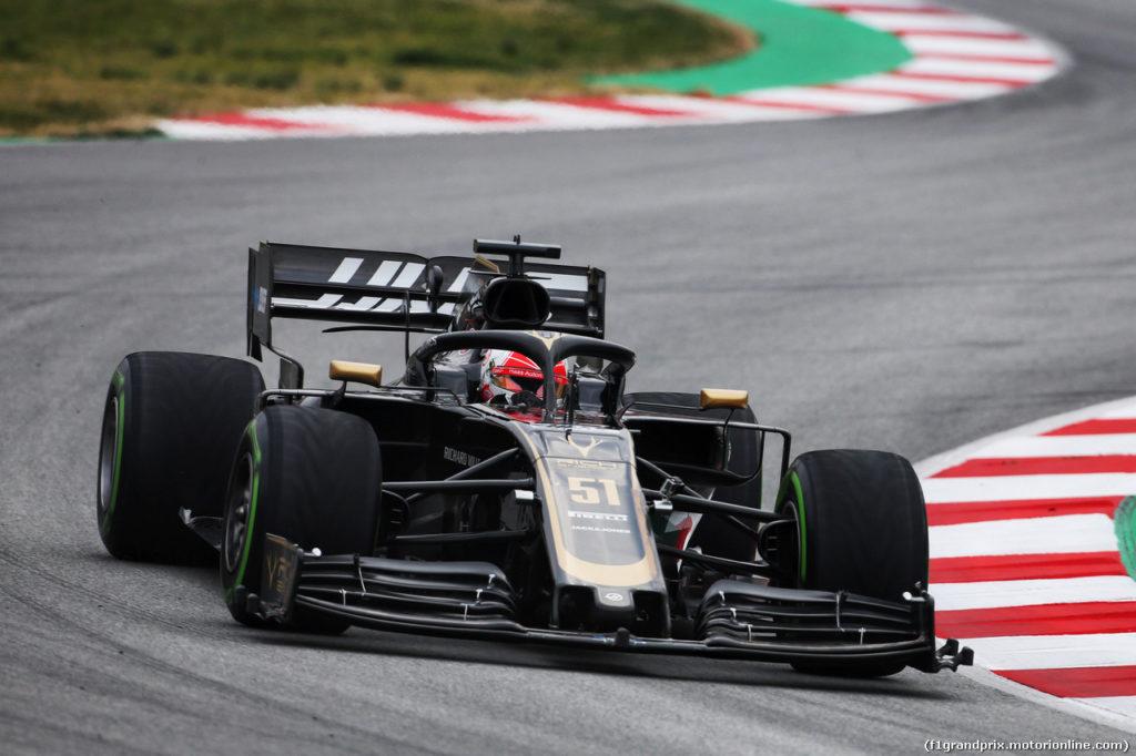 F1 | Pietro Fittipaldi confermato in Haas per il 2020