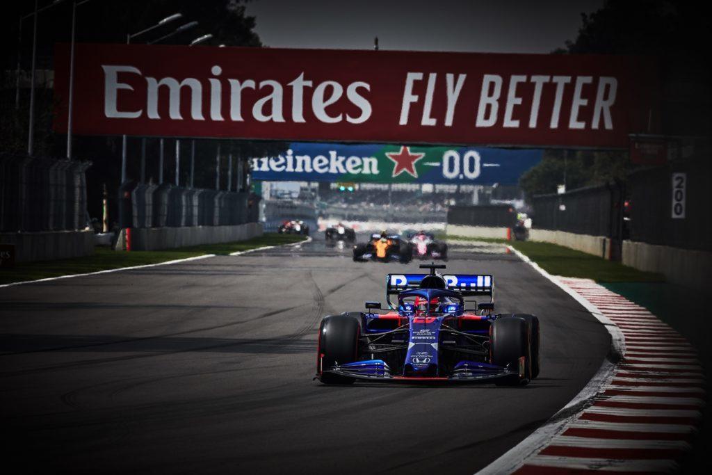 Formula 1 | Helmut Marko non esclude un ritorno di Daniil Kvyat in Red Bull