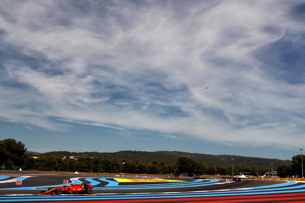 F1 | GP Francia, richiesta una nuova omologazione alla FIA dopo le modifiche alla prima variante
