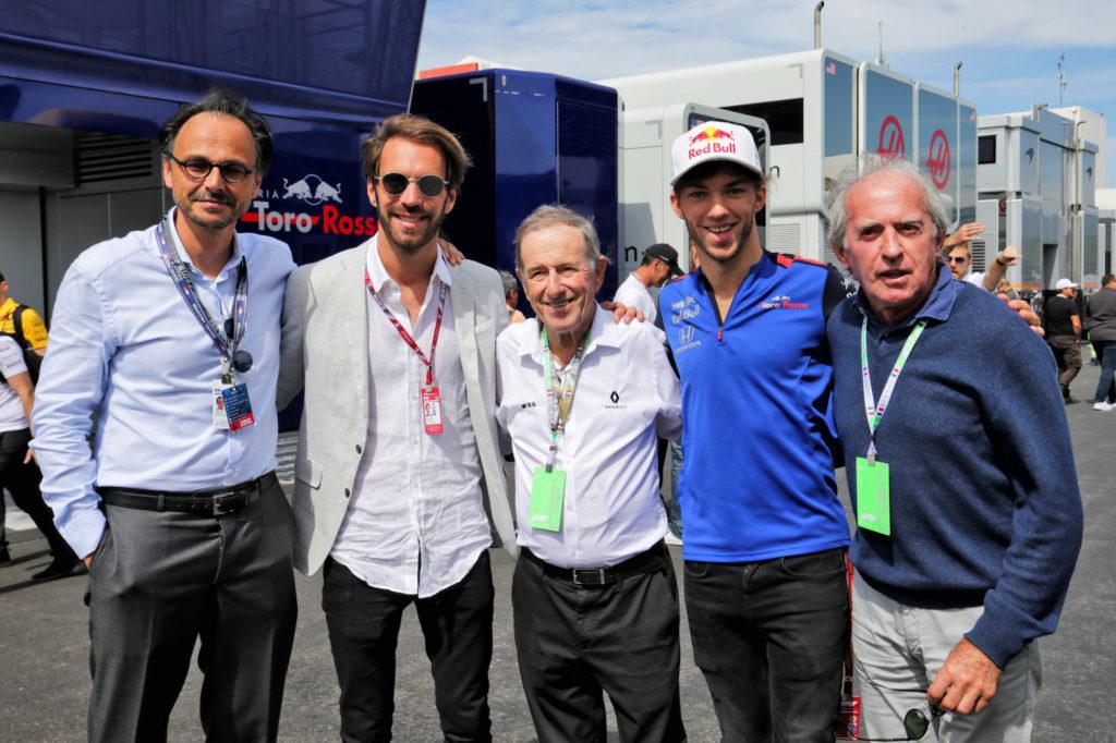 F1 | Marko esclude un ritorno di Vergne in Red Bull