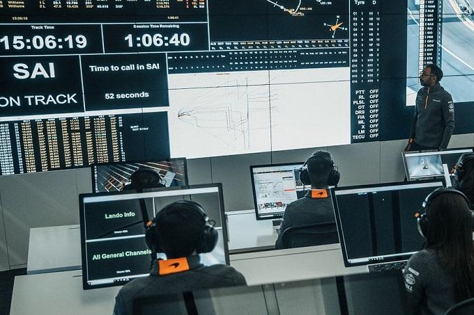F1 | La McLaren annuncia una partnership tecnica con Unilever