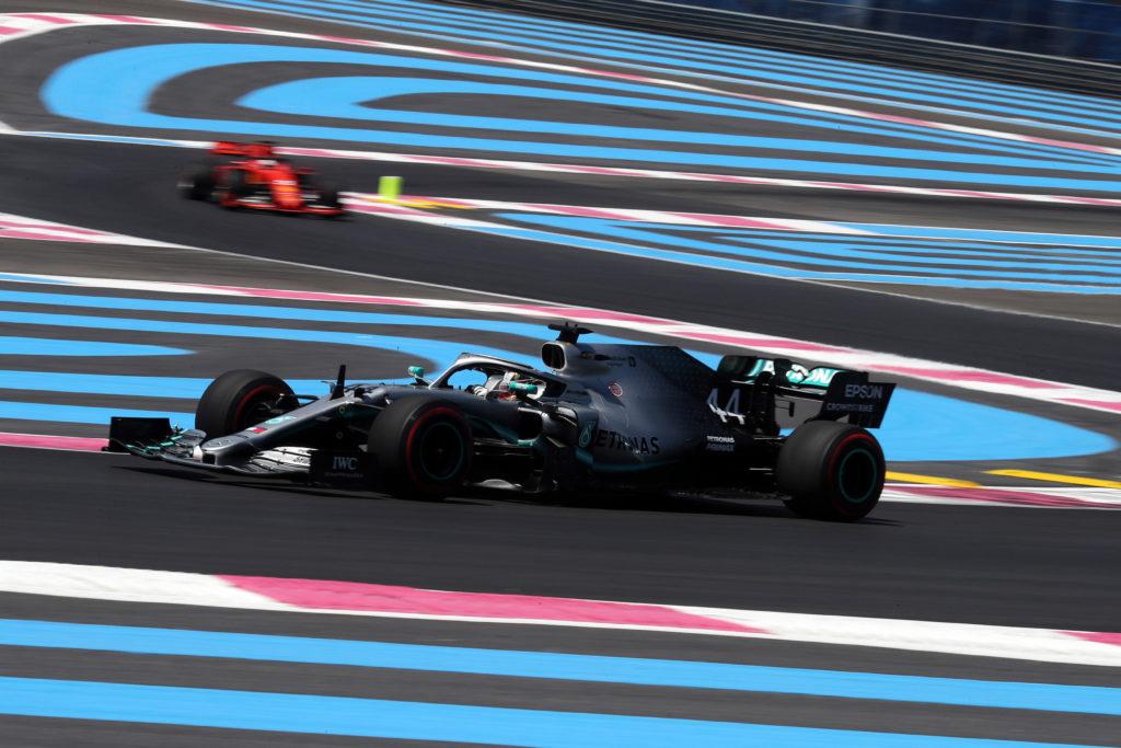 Formula 1 | Jan Lammers non esclude un possibile addio della Mercedes nel prossimo futuro