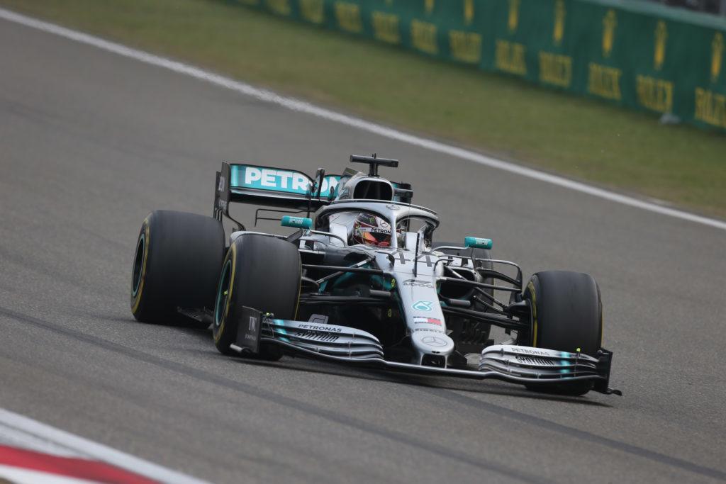 F1 | Mercedes conferma la data di presentazione della vettura 2020