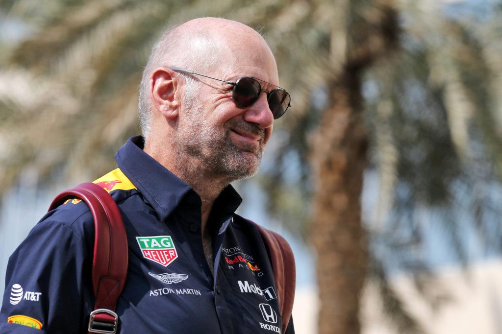 "F1 | Van der Garde avverte la Red Bull: ""Newey? Bisogna creare un ricambio generazionale"""