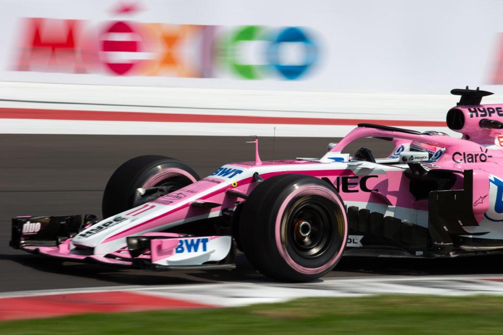 F1 | Racing Point pronta per i test: ottenuta l'omologazione del telaio